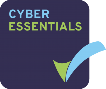 CyberEssentials certified