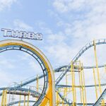 A Brighton rollercoaster