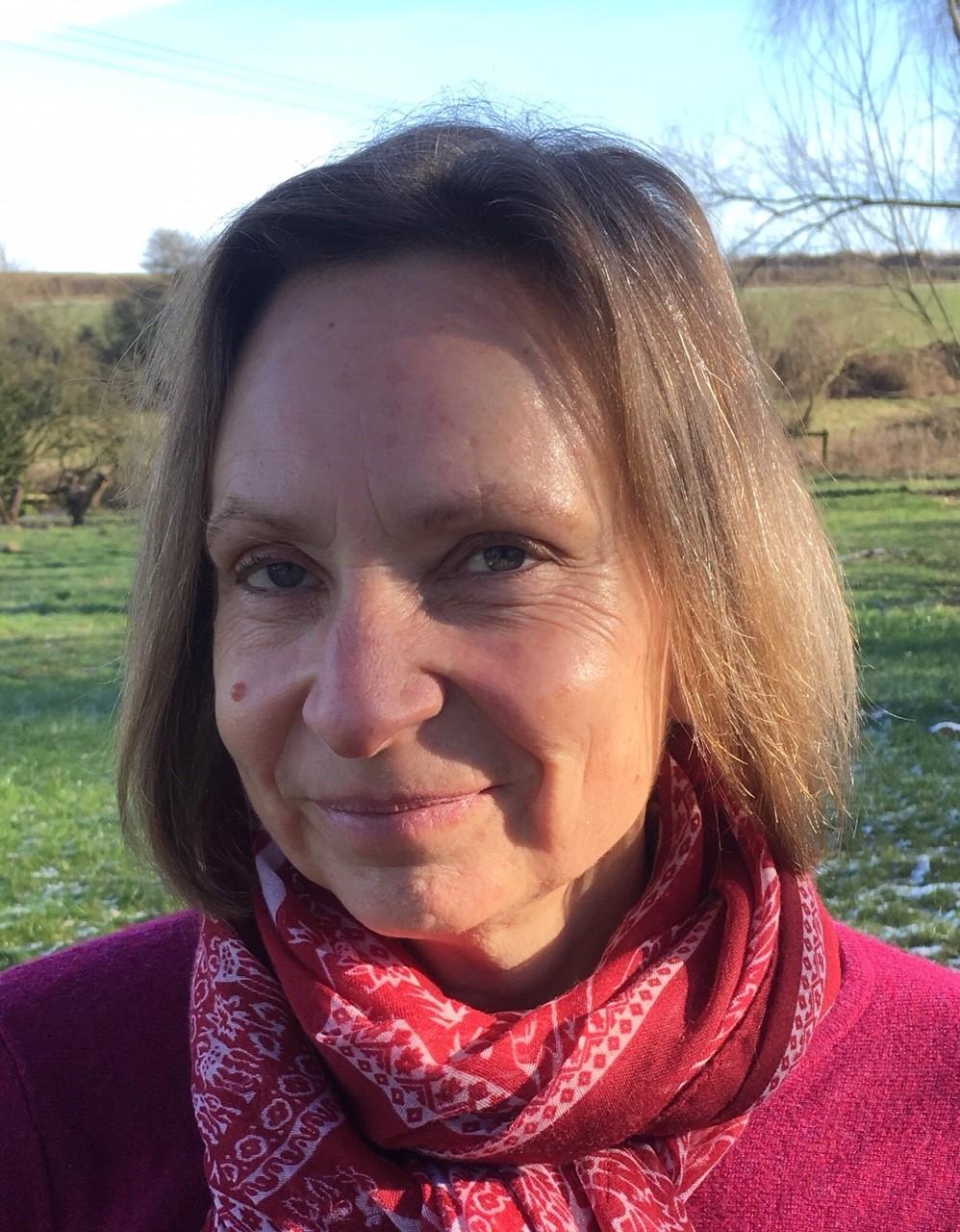 Penny Syddall photo